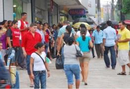 Natal movimenta comércio paraibano: cerca de 61% pretende presentear na data