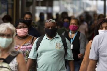 Taxa de transmissão da Covid-19 aumenta na Paraíba