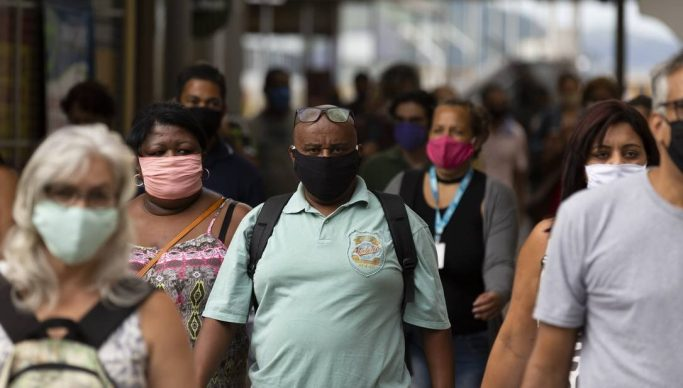 Coronavirus 30 683x388 1 - Taxa de transmissão da Covid-19 aumenta na Paraíba
