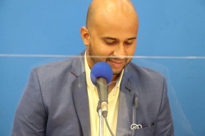 DIEGO FOTO 1 696x464 1 - Diego do Ki Preço aponta armação política após ser alvo de denúncia ao MP