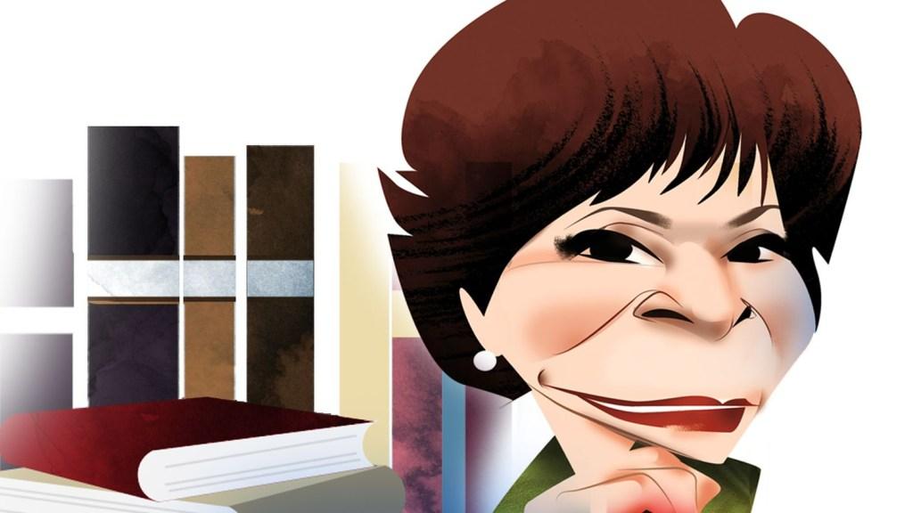 EGE57X7VUZEO3MJZAHUCFIU5GY 1024x576 - Isabel Allende, feminista para todos os públicos - Por Lola Galán