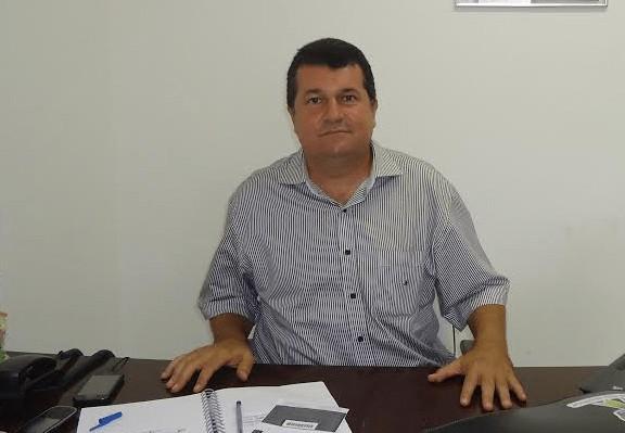 George Coelho - Por unanimidade: George Coelho é reconduzido à presidência da Famup