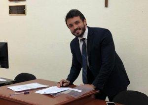 Juiz de Monteiro é selecionado para participar de curso internacional sobre tráfico de seres humanos
