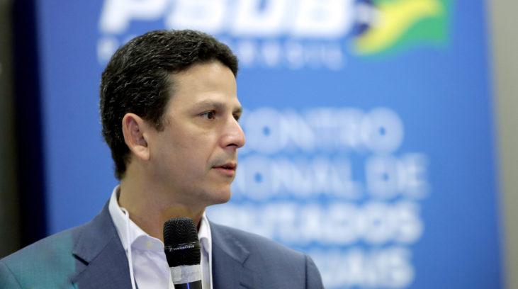 """IMGL2623 731x408 1 - PSDB se recuperou do """"tropeço"""" de 2018, diz presidente do partido"""