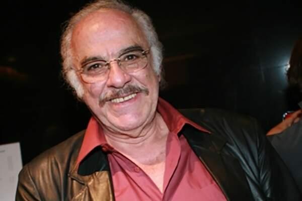 Jonas mello 2 - Ator Jonas Mello morre aos 83 anos em São Paulo