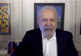 """CRIME DE RACISMO: Lula vai as redes sociais e afirma """"O racismo é a origem de todos os abismos desse país"""""""