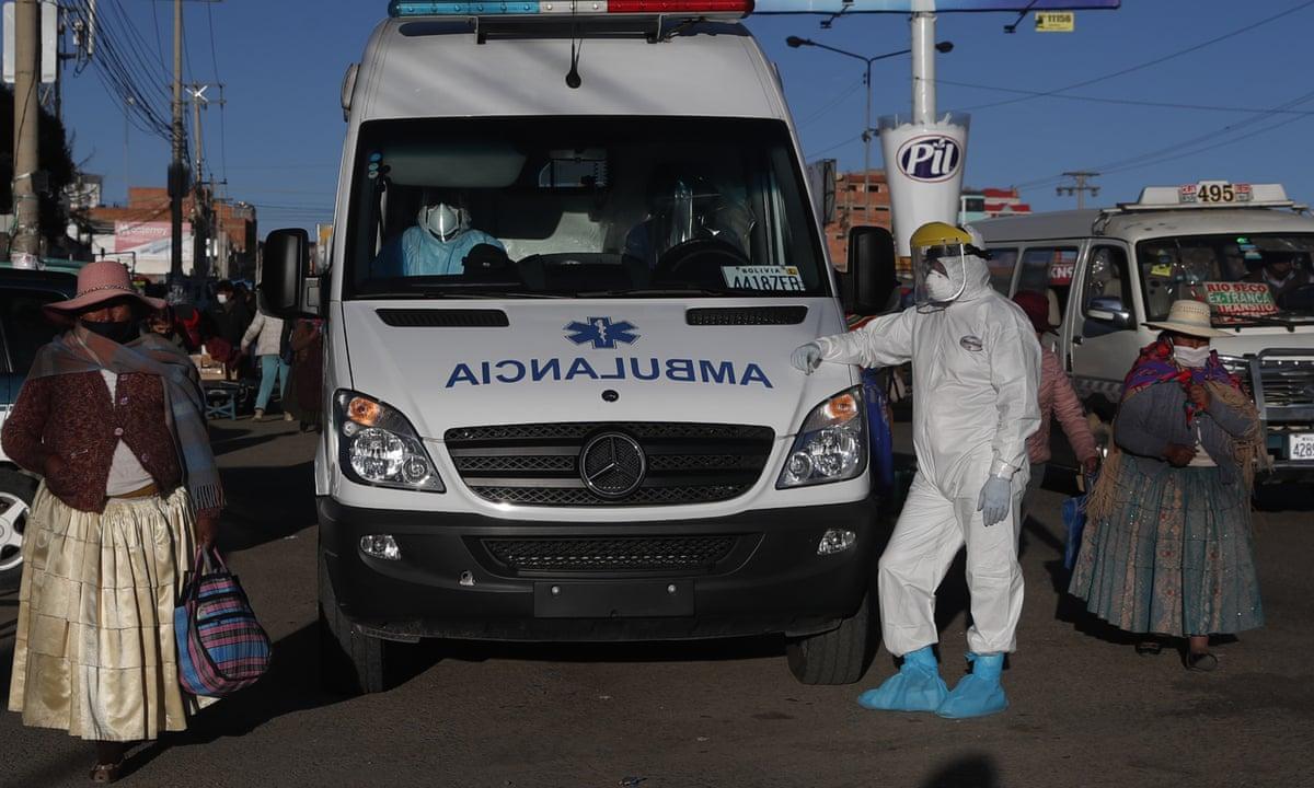 NOVO VÍRUS - O que se sabe sobre o novo vírus Chapare, causador de febre fatal com transmissão entre humanos