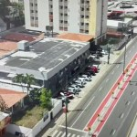 PF 1 - PF usa drones para prevenir e reprimir ocorrência de crimes eleitorais em João Pessoa - VEJA VÍDEOS