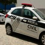 Policia Civil da Paraiba viaturas 683x388 1 - OPERAÇÃO CONTROLE: Polícias Militar e Civil cumprem mandados de busca e apreensão na Grande JP