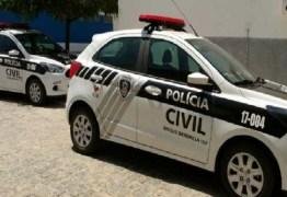 OPERAÇÃO CONTROLE: Polícias Militar e Civil cumprem mandados de busca e apreensão na Grande JP