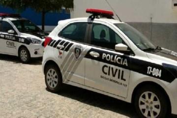 Policia Civil da Paraiba viaturas 683x388 1 - SEM FRONTEIRAS: Operação prende 7 na região de Princesa Isabel