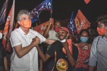 Ricardo Coutinho 4 - O declínio da esquerda e o desgaste de Ricardo Coutinho nas urnas - Por Nonato Guedes