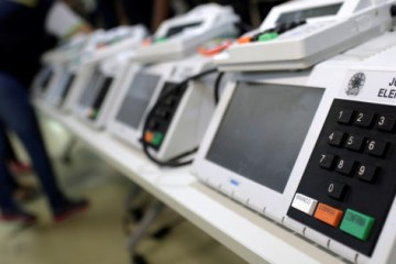 Segundo turno terá 1.226 urnas e mais 124 de contingência nas seções em João Pessoa