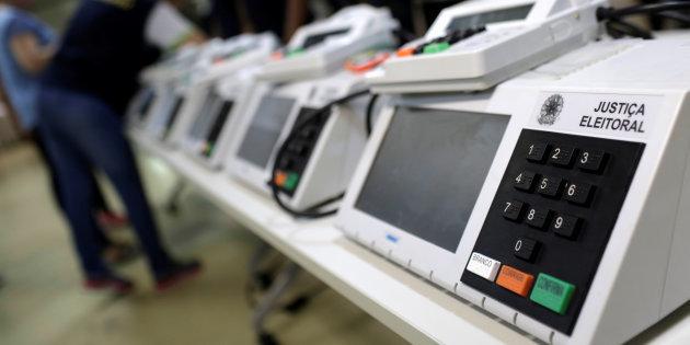 Urna eletrônica conselho tutelar - Pacientes transplantados têm prioridade no dia de votação