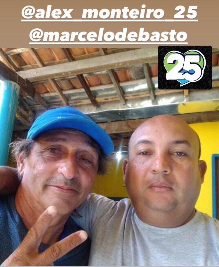 WhatsApp Image 2020 11 05 at 17.09.47 - Candidato a prefeito Alex Monteiro tem como uns dos coordenadores de campanha ex-prefeito de Cabedelo acusado de vender o próprio mandato
