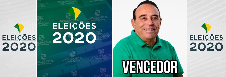 WhatsApp Image 2020 11 15 at 17.43.55 - Arimatéia Camboim: candidato que foi agredido durante assalto é eleito prefeito de Santa Terezinha