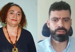 SEM AFINIDADES: Camilo Duarte e Rama Dantas devem optar pelo voto nulo no segundo turno em JP