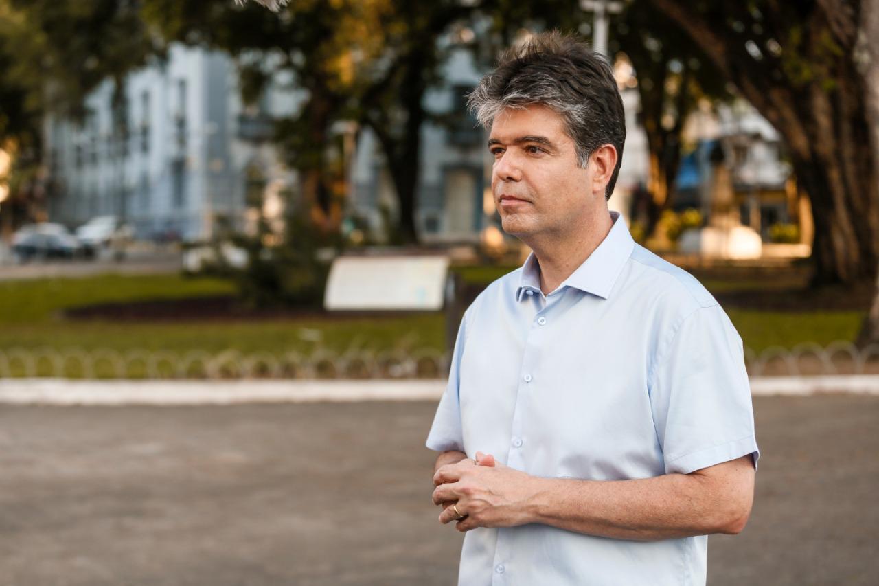 """WhatsApp Image 2020 11 18 at 11.09.51 - Ruy Carneiro anuncia independência no segundo turno: """"Minha missão é fiscalizar a próxima gestão, seja ela qual for"""""""