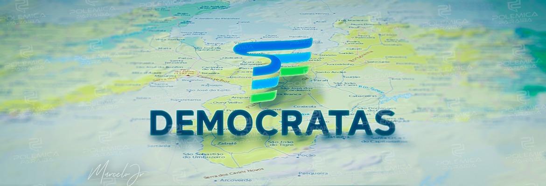 WhatsApp Image 2020 11 19 at 13.12.16 - NA CONTRAMÃO: DEM cresce na Paraíba, mas falta representatividade na capital; Cidadania e PP aumentam