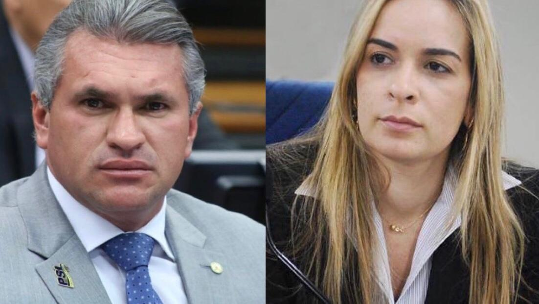 WhatsApp Image 2020 11 21 at 17.40.24 - COMPORTAMENTO NAS REDES: Daniella Ribeiro e Julian Lemos foram alvos de 'monitoramento' do Planalto, diz revista