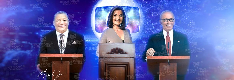 WhatsApp Image 2020 11 23 at 13.19.03 - SEM MODERADOR DE FORA!Debate da Tv Cabo Branco não terá mediador 'importado' e Larissa Pereira estará à frente do confronto; entenda