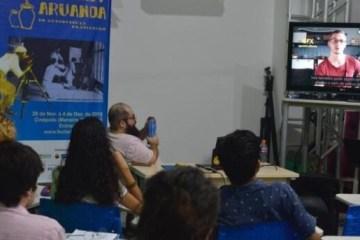 Fest Aruanda abre inscrições para laboratório e oficina de cinema
