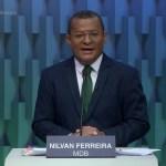 WhatsApp Image 2020 11 27 at 23.23.28 - DEBATE TV CABO BRANCO: Nilvan promete concurso público para a guarda municipal