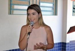 APURAÇÃO PARCIAL EM MONTEIRO: Prefeita Anna Lorena lidera votação