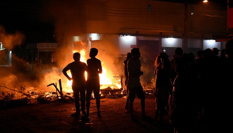 apagao amapa - APAGÃO NO AMAPÁ: Justiça afasta diretores da Aneel e do ONS