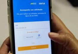 Caixa Econômica libera pagamento do auxílio emergencial nesta sexta-feira