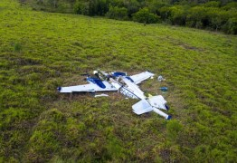 Chega a Campina Grande corpo de paraibano que pilotava avião que caiu em SP