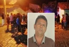 Candidato a vereador é morto a tiros após perseguição