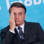 bosto - Bolsonaro diz que nunca chamou covid-19 de 'gripezinha'