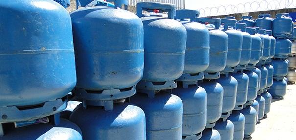 botijao gas 1 - Preço do gás de cozinha sobe mais uma vez na Paraíba