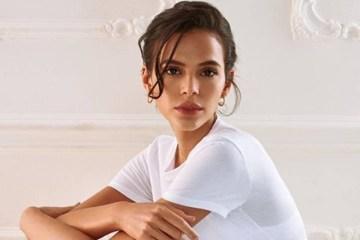 """bruna marquezine insatgram - Após previsão de gravidez, Bruna Marquezine responde: """"Usar todos os anticoncepcionais existentes"""""""