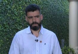 Eleições 2020: Camilo Duarte defende jornada de trabalho com 35 horas semanais e estatização do transporte público