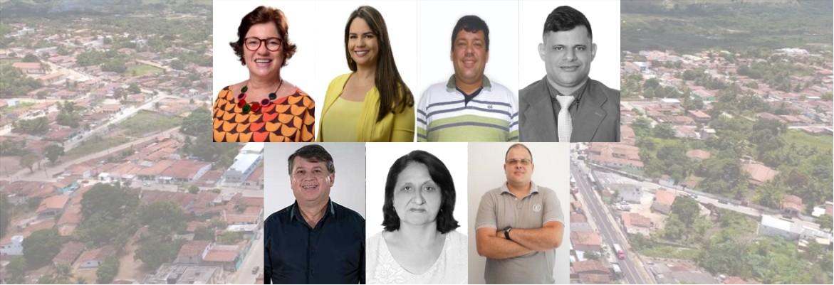 cand conde - PESQUISA 6SIGMA: Márcia Lucena lidera disputa pela prefeitura de Conde - VEJA NÚMEROS