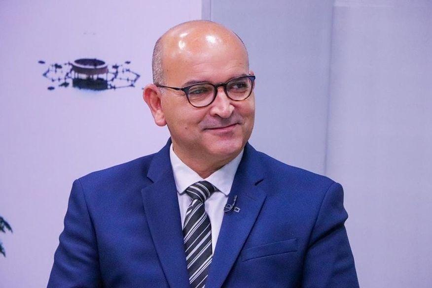carlos monteiro - ELEIÇÕES 2020: Carlos Monteiro defende tarifa única no transporte público, redução do número de secretarias e recuperação de rio
