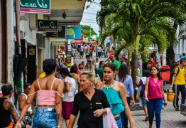 Comércio de João Pessoa registra aumento nas vendas de Natal, afirma CDL