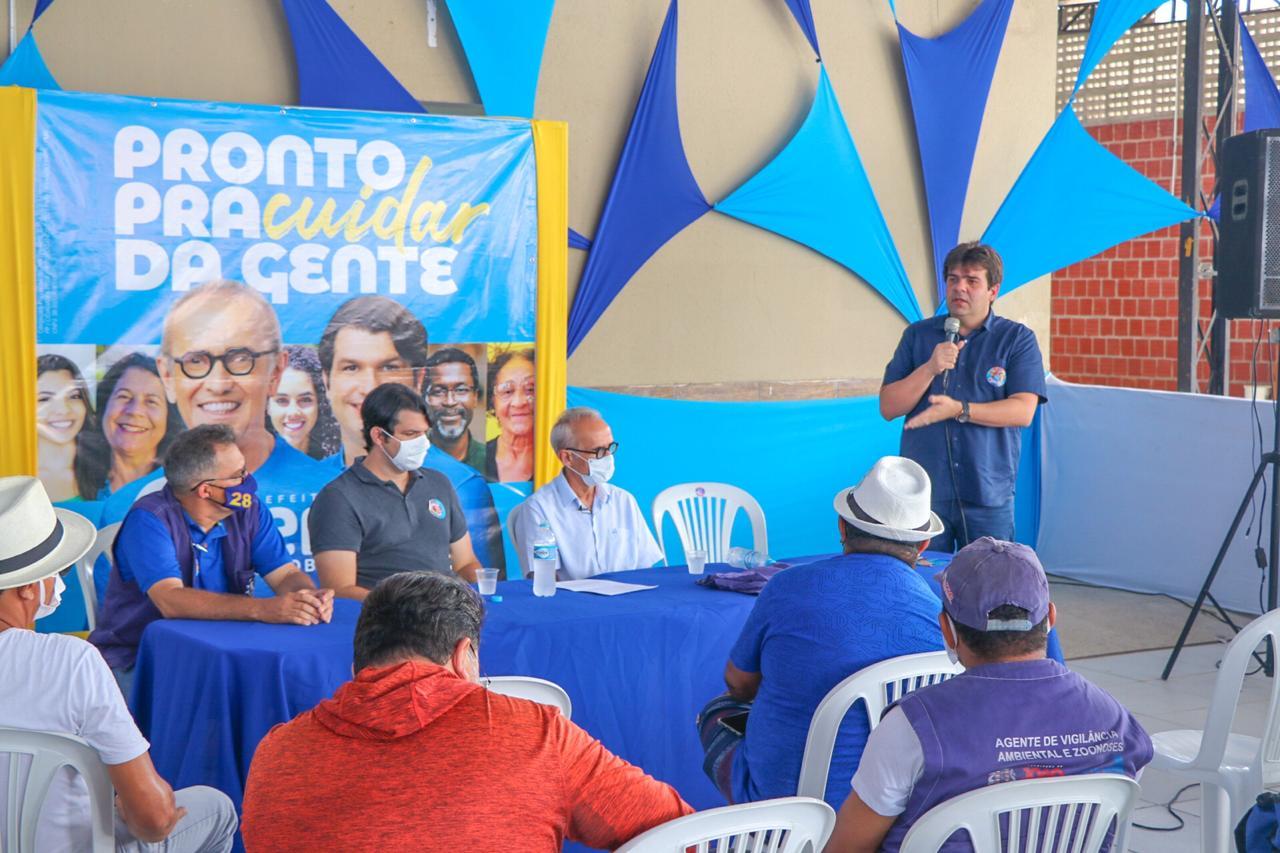d6ce425d 7095 455d ad3b 0c8b9b85c0cb - Eduardo destaca vitórias de prefeitos aliados e crescimento político no Litoral e Brejo paraibano