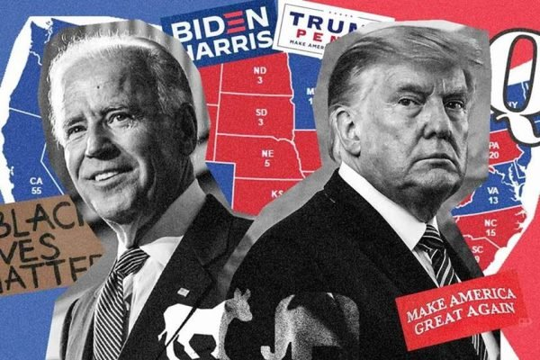 dcec8757 4edc 4800 badc c2209f800d12 600x400 1 - PANDEMIA, MEIO AMBIENTE E PAÍS PARTIDO: os desafios para o novo presidente dos EUA