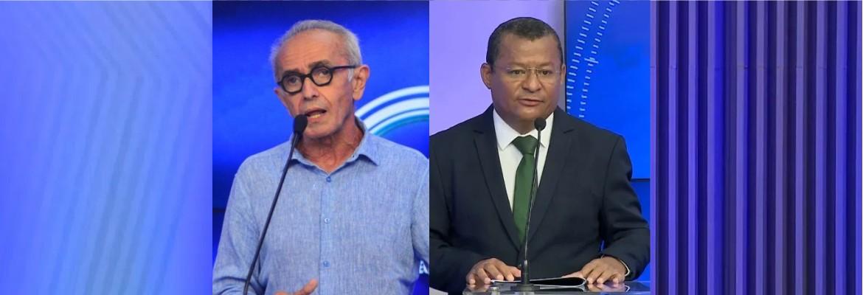 debate correio 1 - TV Correio promove debate entre Cícero e Nilvan neste sábado (21) - VEJA REGRAS