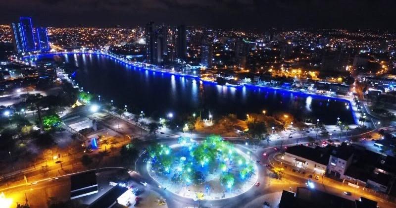 Prefeitura de Campina Grande converte programação do Natal Iluminado em lives, após suspensão de eventos