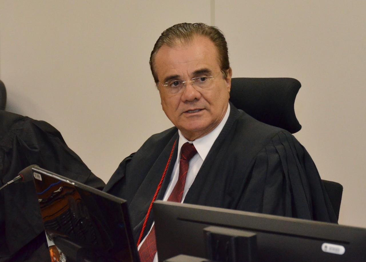 des saulo henques de sa benevides 06 02 19 3 - CHAPA ÚNICA: como antecipado pelo Polêmica, Saulo Benevides será o novo presidente do TJPB