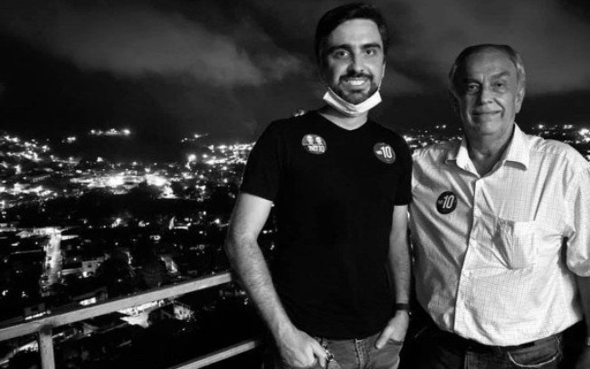 e52kud1g4reo5ekwgbfi54pl3 - Filho será candidato a prefeito no lugar do pai, que morreu durante entrevista ao vivo