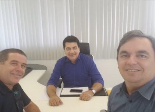 eduardo 2 - João Almeida perde coordenador de campanha na disputa pela PMJP