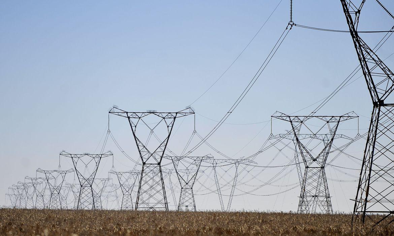 energia - Restabelecimento total de energia no Amapá deve ocorrer semana que vem