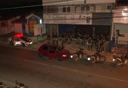 BRUTALIDADE EM JP: Duas pessoas são mortas com mais de 50 tiros