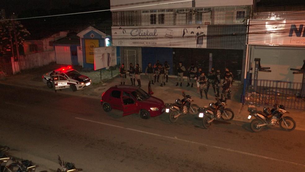 foto execucao 01 - BRUTALIDADE EM JP: Duas pessoas são mortas com mais de 50 tiros