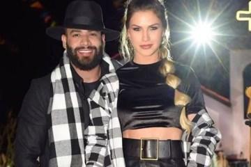 gusttavo - ACABOU! Gusttavo Lima e Andressa Suita assinaram divórcio há 2 semanas
